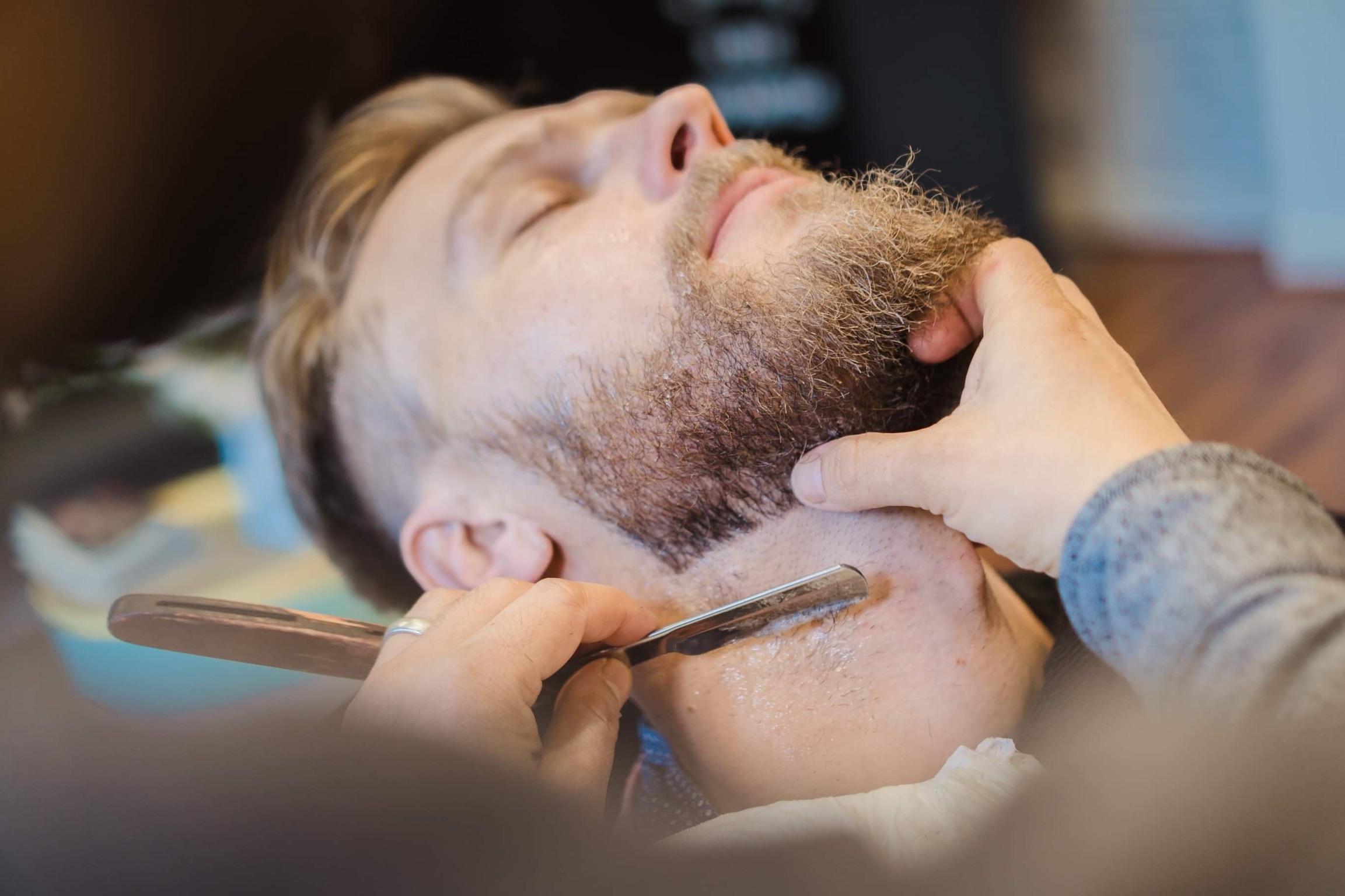 5 tips til dit skæg